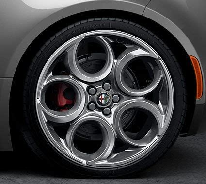 Alfa Romeo Wheels by Alloy Wheels Buy Alloy Wheels Car Accessories Plus