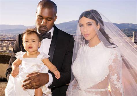 Family Pic! From Kim Kardashian & Kanye West's Cutest Photos