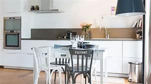 Amenager une salle a manger idees et conseils cote maison for Meuble de salle a manger avec placard pour salle a manger