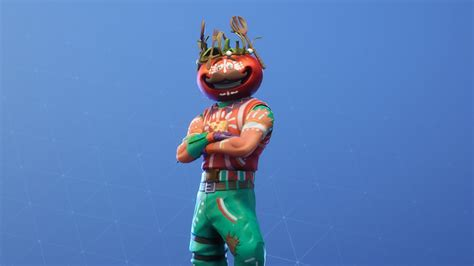 fortnite tomatohead challenges   unlock
