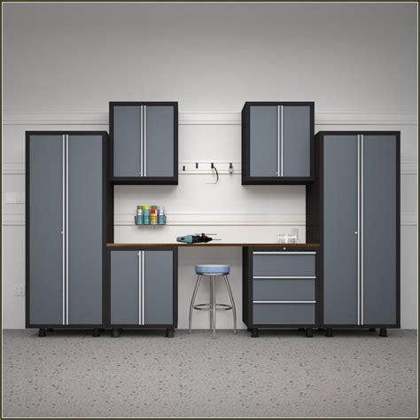 garage storage units kobalt garage cabinets lowes roselawnlutheran