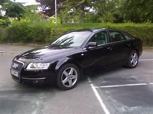 Audi A6 Occasion : voiture occasion audi a6 de 2005 36 600 km ~ Gottalentnigeria.com Avis de Voitures