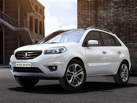 Renault Koleos Precio Del Catlogo Y Cotizaciones