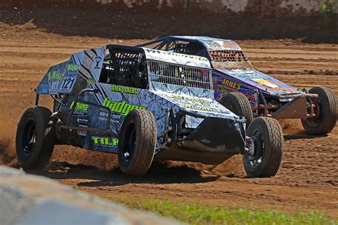 Titan Fuel Tanks Becomes Title Sponsor Of Mid-west Off