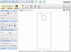 magnificent door hanger design templates image resume With door hanger template indesign