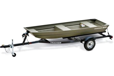 Tracker Boats Trailer by Tracker Boats Riveted Jon Utility Boats 2015 Topper