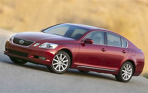 lexus gs  sedan pricing  sale edmunds