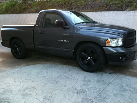 Lowered Dodge Ram by Lowered Trucks Tech And Info Page 180 Dodgeforum