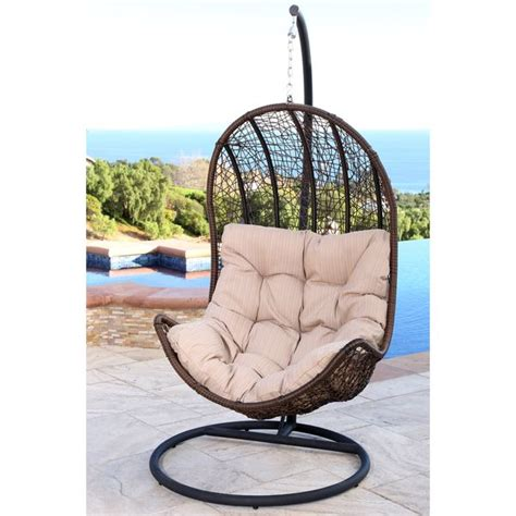 patio furniture swing chair 35 best images about hanging chairs on outdoor