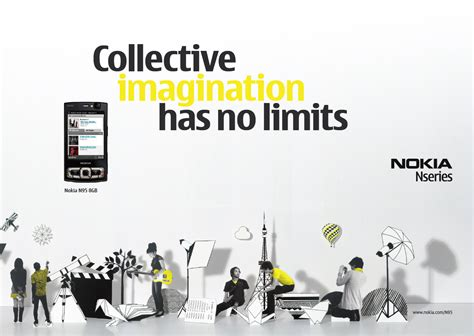Nokia N95 - James Taylor - Debut Art