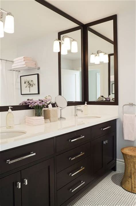 best 25 dark cabinets bathroom ideas on pinterest