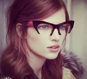 Lunette De Vue A La Mode : lunette de vue femme a la mode 2017 les baux de provence ~ Melissatoandfro.com Idées de Décoration