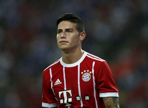 Sus goles, estadísticas e información en as.com. James Rodríguez mais perto do regresso - Renascença