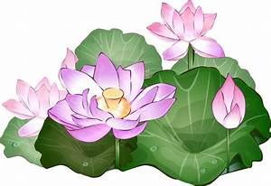 Clip Art Lotus Flower - Cliparts.co