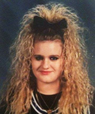 80s Hairstyles For Hair by 19 Awesome 80s Hairstyles You Totally Wore To The Mall