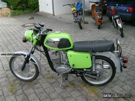 mz 150 ts 1981 mz ts 150