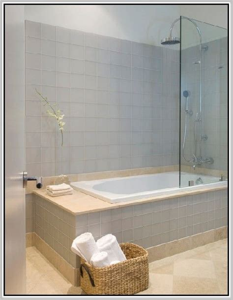 Tub And Shower Combo by 25 Best Ideas About Tub Shower Combo On