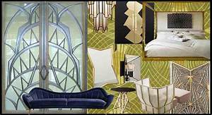 Art deco interiors for Art deco zone design interior