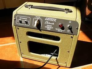 Gretsch G5222 Electromatic Amp Image   101924
