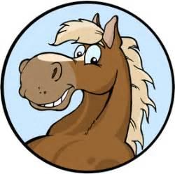Horse Racing Clip Art