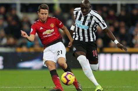 Newcastle United vs Manchester United Live Stream: TV ...