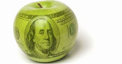 Cost Vermont Education Apple State Money Core