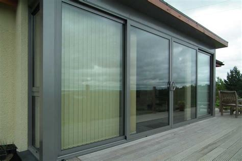 white sliding doors sunflex uk highly engineered aluminium sliding doors