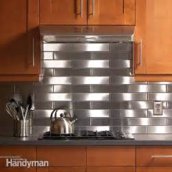 best inexpensive kitchen knives stainless steel kitchen backsplash the family handyman