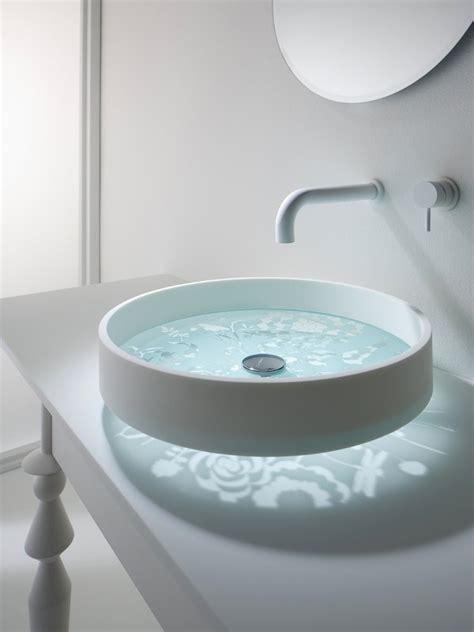 extraordinary futuristic sinks   fascinate