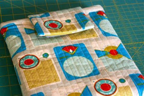 shabby fabrics tablet cover one shabby chick an ipad cover tutorial