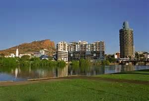 Townsville Queensland Australia City