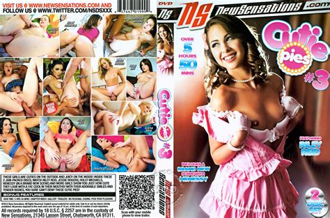 Cutie Pies 3 Disc 1 Watch Now Hot Movies