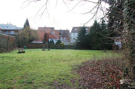 Garten Für Die Gemeinschaft  Walsroder Zeitung