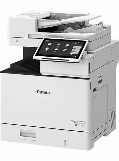Dx C477 Imagerunner Advance Series Canon Ir