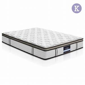 natural latex euro top mattress pocket spring back support With best mattress spring or foam