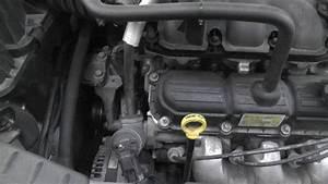 Chrysler Voyager 2005 3 3 L Engine Sound