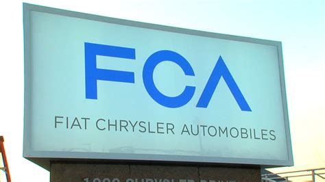 Fiat Chrysler recalling older minivans over faulty wiring