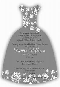 frozen winter wonderland bridal shower invitation custom With winter wedding shower invitations