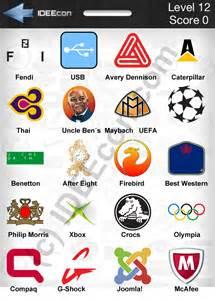 Apps Logo Quiz Answers Level 1