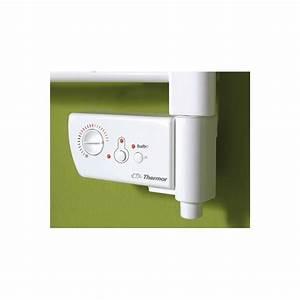Thermor Seche Serviette : corsaire etroit s che serviettes lectrique thermor ~ Premium-room.com Idées de Décoration
