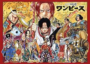 Top 10 Strongest One Piece Characters List