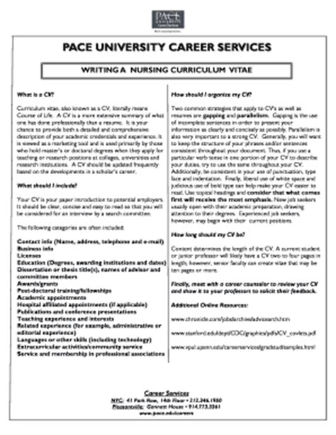 Curriculum Vitae Occupational Therapist by Academic Cv Template Forms Fillable Printable Sles
