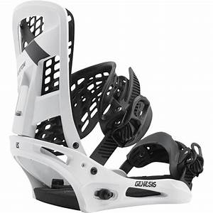 Burton Genesis Re Flex Snowboard Binding Backcountry Com