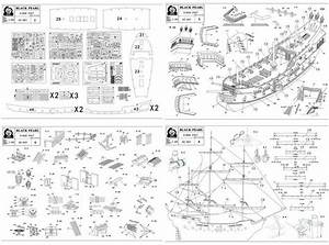 maquette bateau bois-Black pearl pirates ship kits | eBay