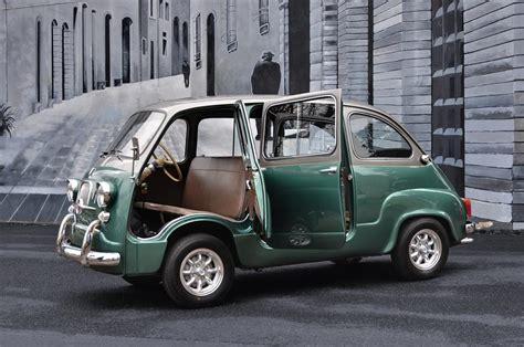 fiat multipla for sale 1959 fiat 600 multipla sports car shop