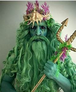Halloween Kostüm Selber Machen : neptun kost m selber machen kost m idee zu karneval ~ Lizthompson.info Haus und Dekorationen