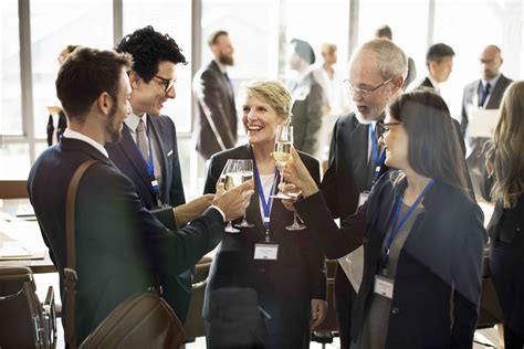 You Must Be Trippin'  Cocktail Party Networking Tips