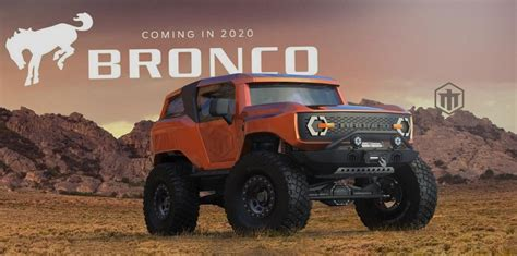 ford bronco uk release date interior  msrp
