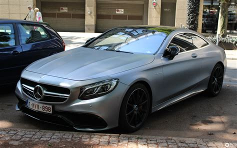 S63 Amg Coupe 2017 by 2017 Mercedes S63 Amg Coupe Motavera