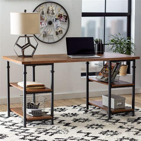 mercury row zona writing desk reviews wayfair